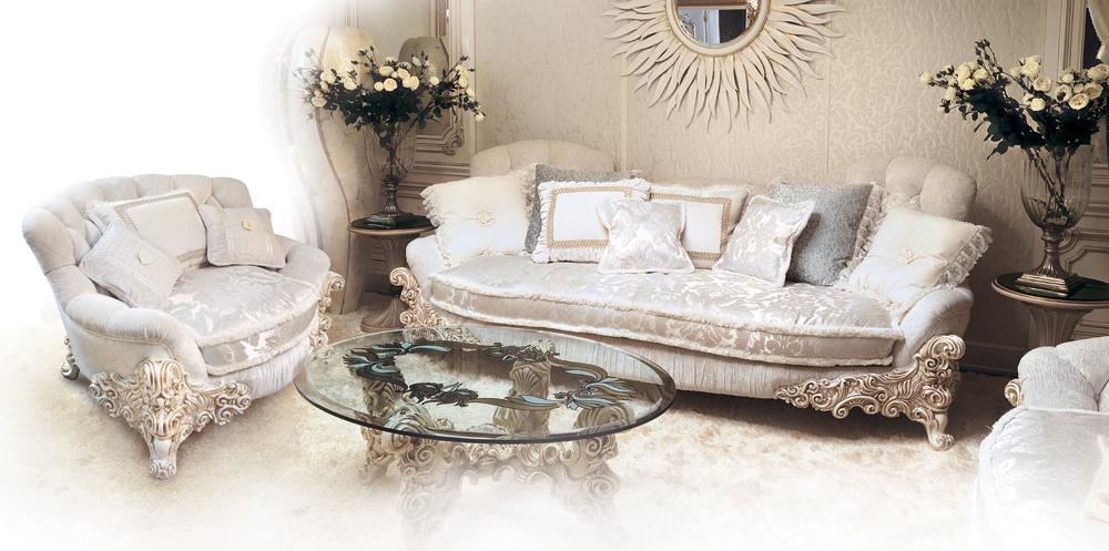 купить мягкую мебель из италии Centrufficio салон итальянской